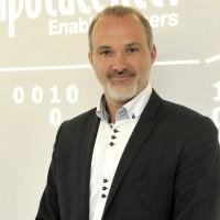 « Le travail sur la base clients ainsi que le réalignement des forces commerciales est maintenant achevé » selon Arnaud Lepinois, directeur général de Computacenter France. (Crédit : Computacenter)