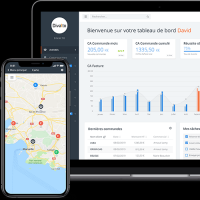 Weavy, la solution de CRM de Divalto, est commercialisée à partir de 25€ par mois et par utilisateur. (Crédit Divalto)