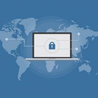 Les investissements dans la cybersécurité sont en hausse de 9 % par rapport à 2017. (Crédit : Vishnu_KV, Pixabay)