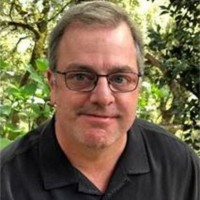 Tom Petersen, jusqu'alors directeur du marketing technique et ingénieur distingué chez Nvidia, occupe désormais chez Intel la fonction de fellow de son équipe GPU. (crédit : D.R.)
