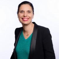 Avant d'arriver chez Nutanix, Christelle Lemaire a passé près de huit ans chez Microsoft, où elle a notamment géré les ventes via le réseau de partenaires en France. (Crédit : Nutanix)