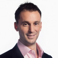 Mark Simpson, actuel vice-président des offres Watson Commerce et Marketing d'IBM, dirigera la société créée par Centerbridge. (Crédit : D.R.)