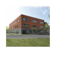 Les nouveaux locaux de Scopelec à Saint-Orens. Crédit photo : D.R.