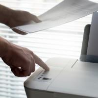 La popularité du HaaS sur le segment des imprimantes et copieurs est effective depuis plusieurs années déjà. (Crédit : Pixabay)