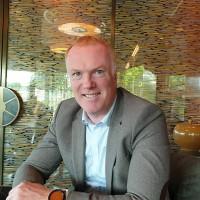 Dans sa stratégie 2019, Erwan Salmon, directeur d'Avaya France, veut aussi continuer à promouvoir les contrats d'apprentissage dans son entreprises via l'Academy du groupe. (Crédit : Nicolas Certes)