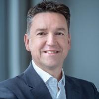 Simon Jackson travail pour Nec depuis 1998. (Crédit : Nec Display Solutions Europe)