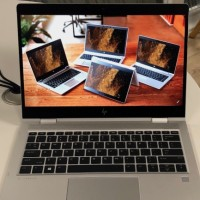 HP propose de très nombreuses options de configuration pour ces machines EliteBook 800 G6. (Crédit S.L.)