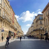 La 41ème boutique LDLC ouvrira le 10 mai sur le Cours Pasteur à Bordeaux. Crédit photo : D.R