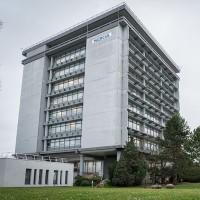 Les sites de Lannion et Paris-Saclay (photo) sont concernés par le plan social de Nokia. (Crédit : Patrick Frene)