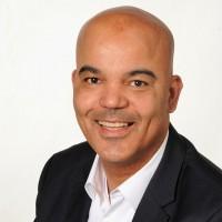 Chez Sharp, Kai Thielen, 48 ans, ocucupera le poste nouvellement créé de directeur marketing Europe. (Crédit : Sharp)
