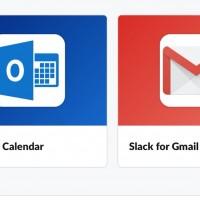 Workflow Builder, attendu dans Slack dans le courant de cette année, permettra d'automatiser certains processus sans écrire de code. (Crédit : Slack)