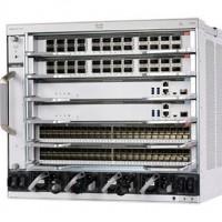 Les vénérables commutateurs Cisco Catalyst 6000 sont remplacés par les Catalyst 9600. (Crédit Cisco)