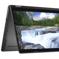 Le Dell Latitude 5300 de type deux-en-1 est particulièrement adapté au partage de documents. (Crédit Dell)