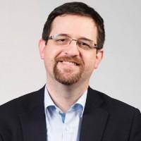 Thomas Valjak rejoint Lexmark après près d'un quart de siècle chez HP. (Crédit : Lexmark)