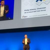 « L'annonce du Digital Access Adoption Program de SAP permet aux clients de mesurer l'impact financier de l'adoption du nouveau modèle et semble répondre à la question de la prévisibilité financière », a indiqué Philip Adams, directeur du groupe d'utilisateurs SAP du Royaume-Uni et d'Irlande. (crédit : D.R.)