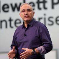 Aux manettes de HPE depuis 16 mois, Antonio Neri a mis le cap sur une stratégie résolument multicloud. (Crédit D.R.)