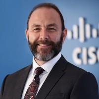 David Meads reste chez Cisco mais fera bientôt son retour en Europe, après sept ans passés entre l'Afrique et le Moyen-Orient. (Crédit : Cisco)