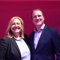 Dell : Alexandre Brousse passe le flambeau du channel français à Florence Ropion