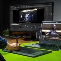 L'appellation RTX Studio doit être un gage de qualité et de performances graphiques pour les professionnels créateurs de contenus numériques. (Crédit : Nvidia)