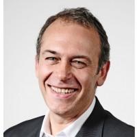 Seul alors qu'il lançait Docuware France en 2011, Olivier Rajzman, le directeur commercial de la société, est désormais entouré d'une équipe de douze personnes. Crédit photo : D.R.