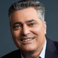 Début juin, Cloudera a annoncé le départ de son CEO, Tom Reilly (photo). Celui-ci reste en fonction jusqu'au 31 juillet pour assurer la transition. (Crédit : Cloudera)