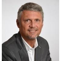 Christophe Badot a dirigé plusieurs filiales d'éditeurs en France, comme celles de Varonis, de FireEye et de Check Point. Crédit photo : D.R.