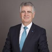 Jean-Claude Cornillet dirige la filiale française de Konica Minolta depuis 2007. (Crédit : SNESSI)