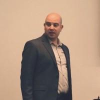CEO et cofondateur de WekaIO, Liran Zvibel a un pied en Israël et l'autre aux Etats-Unis. (Crédit S.L.)