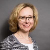 Céline Rolland-Jacoub passe de la direction commerciale à la direction générale d'Avaya France. (Crédit : D. R.)