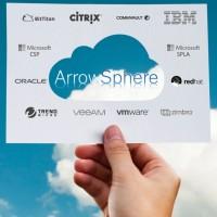 Arrow revendique actuellement la présence de plus de 50 fournisseurs de services hébergés sur sa place de marché cloud Arrowsphere. Crédit photo : D.R.