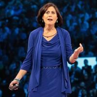 Gavriella Schuster, vice-présidente de One Commercial Partner chez Microsoft, a annoncé annuler les décisions prises récemment par billet de blog interposé. (Crédit : IDG)