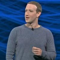 Le CEO de Facebook, Mark Zuckerberg, avait annoncé au printemps dernier provisionner 3 milliards de dollars en vue de régler une amende record à la FTC. (Crédit : D.R.)