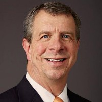 Scott Strubel a été nommé vice-président du channel mondial de Commvault. (Crédit : Twitter)
