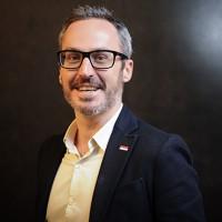 Avant de rejoindre Mailinblack, Thomas Kerjean a exercé plus de 16 ans chez Microsoft France. (Crédit : Mailinblack)