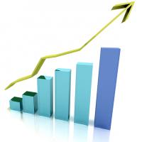 Les logiciels portent les résultats de Dassault Systèmes, mais ce sont les revenus des services qui augmentent le plus entre 2018 et 2019. (Crédit : D.R.)