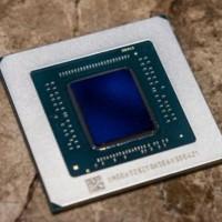La puce graphique AMD Radeon Navi RX 5700 est gravé en 7nm. (crédit : Adam Patrick Murray/IDG)