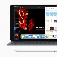 L'iPad Air a permis à Apple de faire croître ses ventes sur un marché mondial des tablettes toujours déprimé au deuxième trimestre. Crédit photo : D.R.