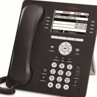 Les téléphones IP de la série 9600 (ci-dessus) d'Avaya sont concernés par la faille trouvée par McAfee. Selon le fabricant, les modèles des séries J100 et B100 le sont aussi. (Crédit : Avaya)
