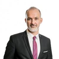 Le chiffre d'affaires de l'activité française de Computacenter, dirigée par Arnaud Lépinois, a augmenté de 18,9% au premier semestre 2019. (Crédit : Computacenter)