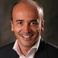 L'objectif de Roberto Casetta, en tant que vice-président des ventes internationales de Matrix42, est d'augmenter la présence de l'entreprise en Europe. (Crédit : Matrix42)