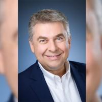 Stéphane Clément, directeur général d'Infodis, devra amener la SSII à augmenter sa croissance. (Crédit : Infodis)