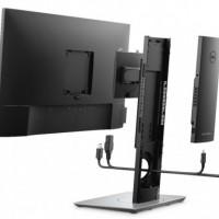 La division PC de Dell, marquée par la sortie récente de l'Optiplex 7070 Ultra, a généré un résultat record de 11,7 Md$. (Crédit : Dell)