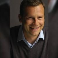 Guillaume de Landtsheer arrive de Workday où il était directeur commercial. (Crédit : NetApp)