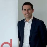 Thomas Reynaud a pris le poste de directeur général d'Iliad, maison mère de Free, en remplacement de Maxime Lombardini, en mai 2018. (crédit : D.R.)