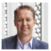 Chris Ciauri était précédemment le vice-président exécutif et directeur général EMEA de Salesforce où il a passé 10 ans. Crédit photo : D.R.