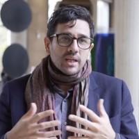 Sébastien Soriano, président de l'ARCEP qui est actuellement ciblé par des critiques croisées émanant des opérateurs télécoms Orange, Bouygues Telecom et Free. (crédit : Conseil Economique Social et Environnemental)