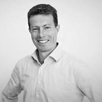 Titulaire d'un diplôme d'ingénieur en informatique de l'UTC, Arnaud Caupin était auparavant responsable commercial chez SAP France. (Crédit : Coheris)