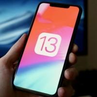 Les évolutions annoncées pour iOS par Apple en juin sur la WWDC n'arriveront sans doute pas toutes avec la version 13. (Crédit : IDG)