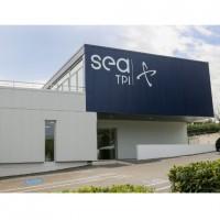 Avant l'ouverture du centre de services de Montpellier, la production de SEA TPI était uniquement assurée depuis son siège de La Ciotat. Crédit photo : D.R