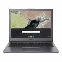 Avec des modèles tels que le Chromebook 13, Acer occupe la première place des ventes de Chromebooks des grossistes IT en Europe de l'Ouest. Crédit : D.R